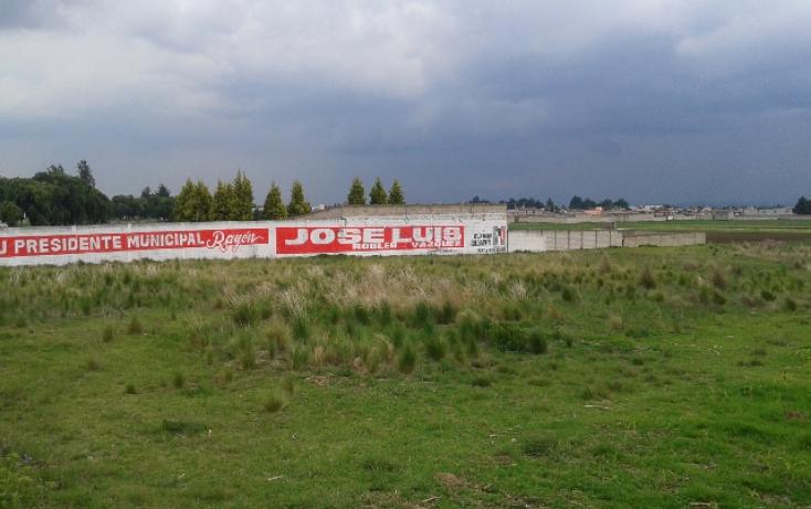 Foto de terreno habitacional en venta en carretera tolucatenango, santa maría rayón centro, rayón, estado de méxico, 928819 no 06