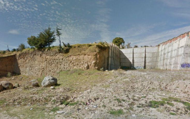 Foto de terreno habitacional en venta en carretera tolucavalle de bravo, santa maría del monte, zinacantepec, estado de méxico, 676481 no 02