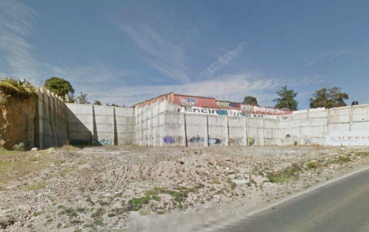 Foto de terreno habitacional en venta en carretera tolucavalle de bravo, santa maría del monte, zinacantepec, estado de méxico, 676481 no 03