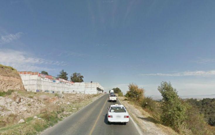 Foto de terreno habitacional en venta en carretera tolucavalle de bravo, santa maría del monte, zinacantepec, estado de méxico, 676481 no 04