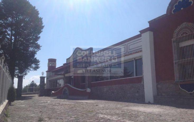 Foto de edificio en venta en carretera tolucazitacuaro km 375, colonia doctor gustavo baz, villa victoria, estado de méxico, 420200 no 01