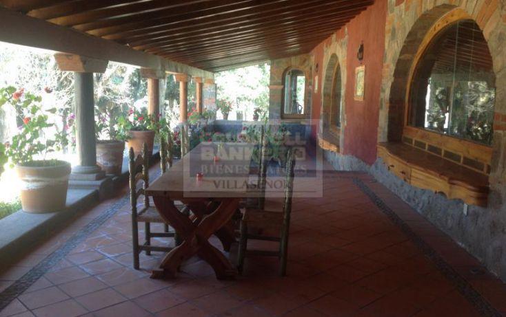 Foto de edificio en venta en carretera tolucazitacuaro km 375, colonia doctor gustavo baz, villa victoria, estado de méxico, 420200 no 14
