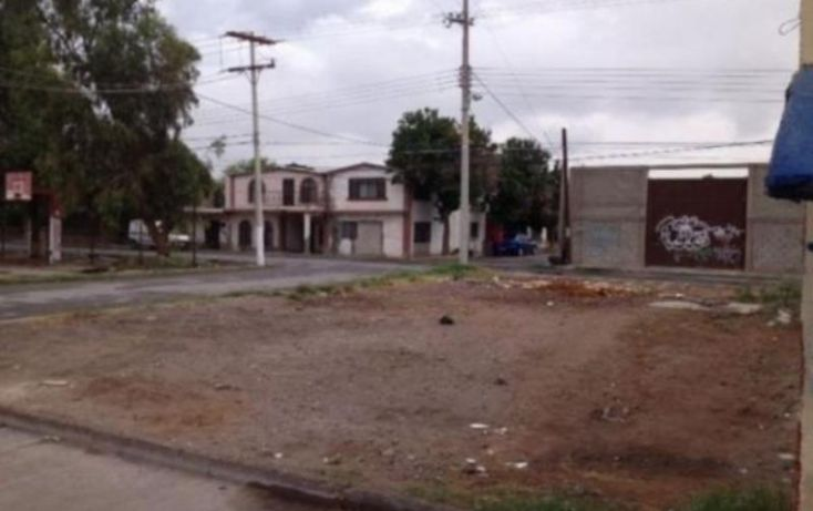Foto de terreno comercial en venta en carretera torreon matamoros 7, la joya, torreón, coahuila de zaragoza, 1778526 no 03