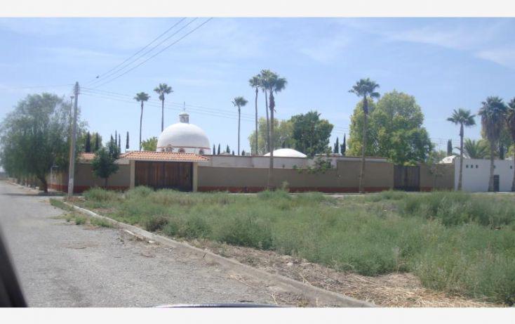 Foto de terreno habitacional en venta en carretera torreón matamoros, conjunto de todos los santos, torreón, coahuila de zaragoza, 2043356 no 01