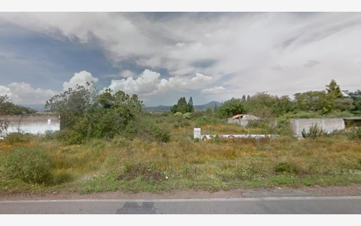 Foto de terreno habitacional en venta en carretera totolapan 00, totolapan, totolapan, morelos, 1846172 No. 01