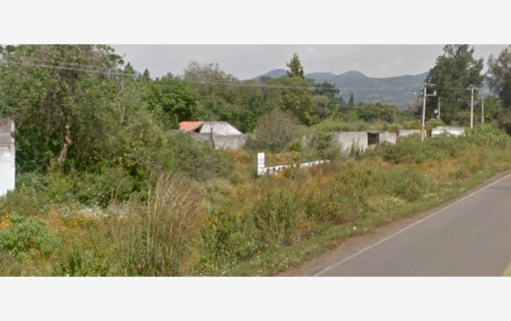 Foto de terreno habitacional en venta en carretera totolapan 00, totolapan, totolapan, morelos, 1846172 No. 02