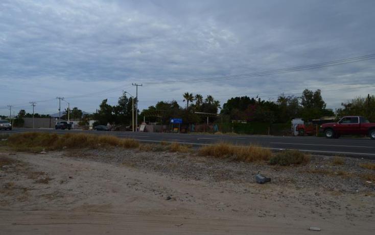 Foto de terreno comercial en venta en carretera transpeninsular, centenario, la paz, baja california sur, 1766160 no 04