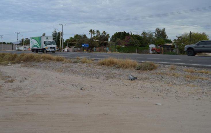 Foto de terreno comercial en venta en carretera transpeninsular, centenario, la paz, baja california sur, 1766160 no 05