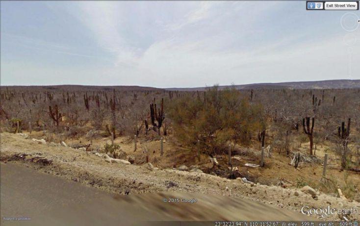 Foto de terreno habitacional en venta en carretera transpeninsular km 6 nte, la esperanza, la paz, baja california sur, 1770570 no 04