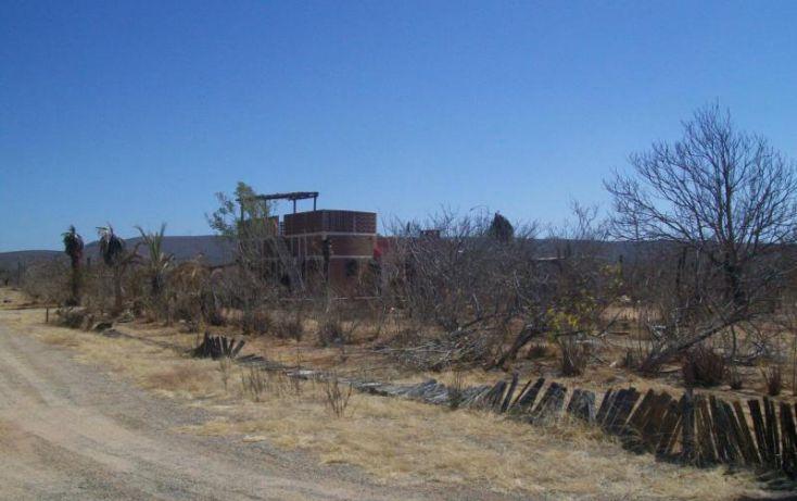 Foto de terreno comercial en venta en carretera transpeninsular, la esperanza, la paz, baja california sur, 1906032 no 04