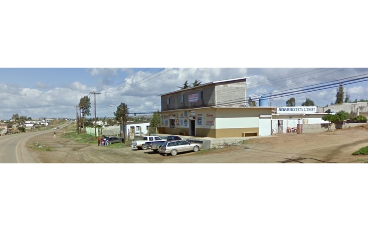 Foto de local en venta en  , luis echeverría alvarez, ensenada, baja california, 1522722 No. 01