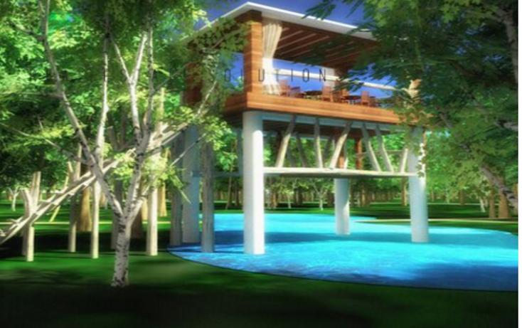 Rancho en carretera tulum coba villas tulum en venta id for Villas quintana roo