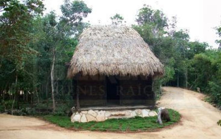 Foto de casa en venta en carretera tulum-coba , tulum centro, tulum, quintana roo, 1848256 No. 01
