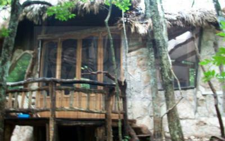 Foto de casa en venta en carretera tulum-coba , tulum centro, tulum, quintana roo, 1848256 No. 05