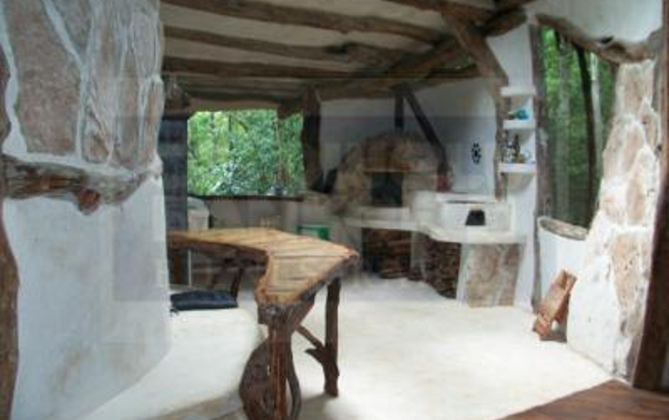 Foto de casa en venta en carretera tulum-coba , tulum centro, tulum, quintana roo, 1848256 No. 07