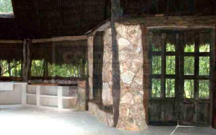 Foto de casa en venta en carretera tulum-coba , tulum centro, tulum, quintana roo, 1848256 No. 09