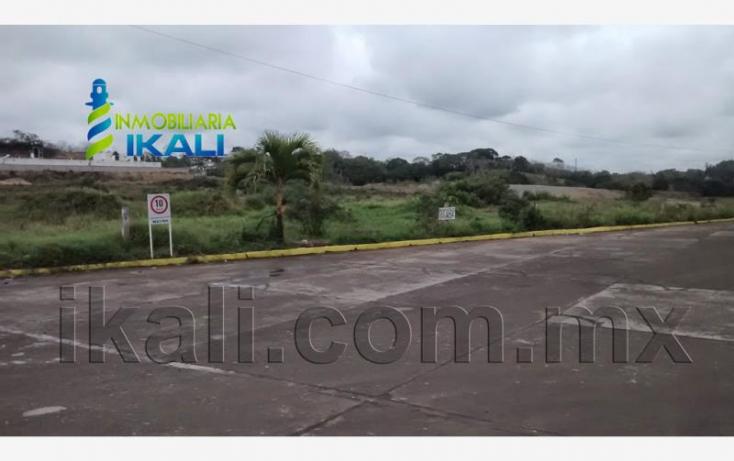 Foto de terreno habitacional en venta en carretera tupan tampico, villa rosita, tuxpan, veracruz, 836177 no 03