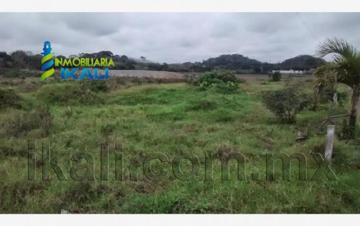 Foto de terreno habitacional en venta en carretera tupan tampico, villa rosita, tuxpan, veracruz, 836177 no 05