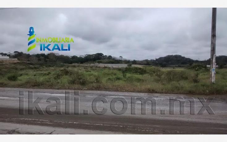 Foto de terreno habitacional en venta en carretera tupan tampico, villa rosita, tuxpan, veracruz, 836177 no 06