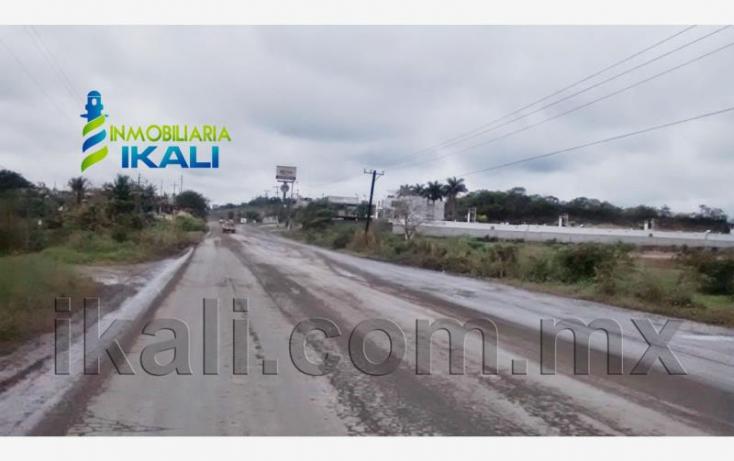 Foto de terreno habitacional en venta en carretera tupan tampico, villa rosita, tuxpan, veracruz, 836177 no 07