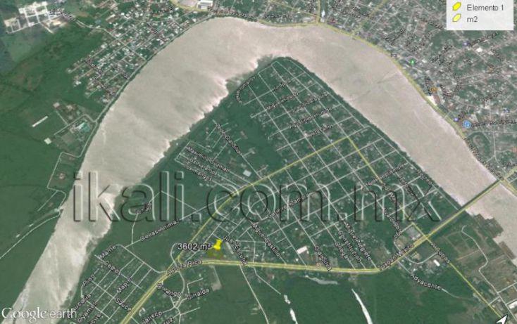 Foto de terreno comercial en renta en carretera tupanpoza rica, fernando gutiérrez barrios, tuxpan, veracruz, 1363691 no 02