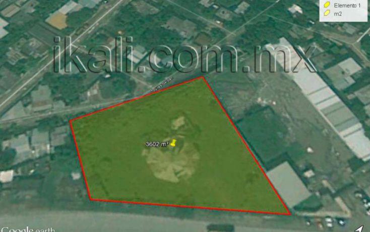 Foto de terreno comercial en renta en carretera tupanpoza rica, fernando gutiérrez barrios, tuxpan, veracruz, 1363691 no 03