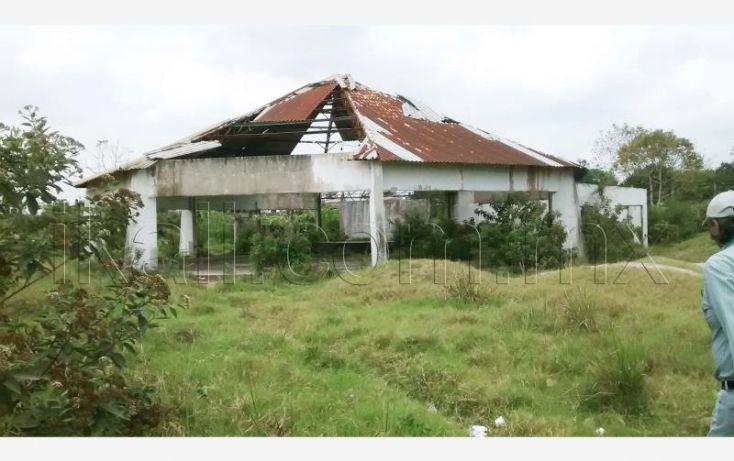 Foto de terreno comercial en renta en carretera tupanpoza rica, fernando gutiérrez barrios, tuxpan, veracruz, 1363691 no 05