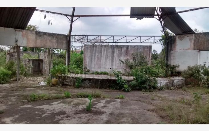 Foto de terreno comercial en renta en carretera tupanpoza rica, fernando gutiérrez barrios, tuxpan, veracruz, 1363691 no 06