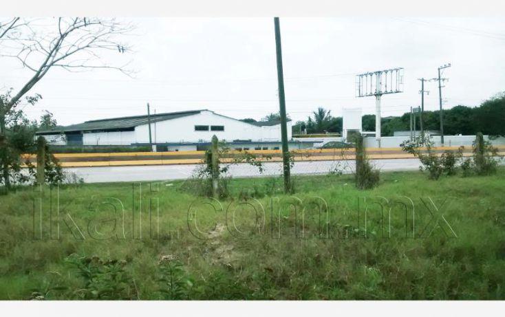 Foto de terreno comercial en renta en carretera tupanpoza rica, fernando gutiérrez barrios, tuxpan, veracruz, 1363691 no 08