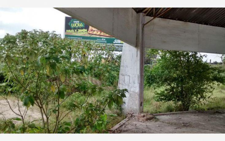 Foto de terreno comercial en renta en carretera tupanpoza rica, fernando gutiérrez barrios, tuxpan, veracruz, 1363691 no 09