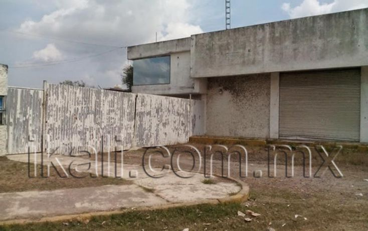 Foto de local en venta en carretera tupanpoza rica, fernando gutiérrez barrios, tuxpan, veracruz, 1431641 no 06