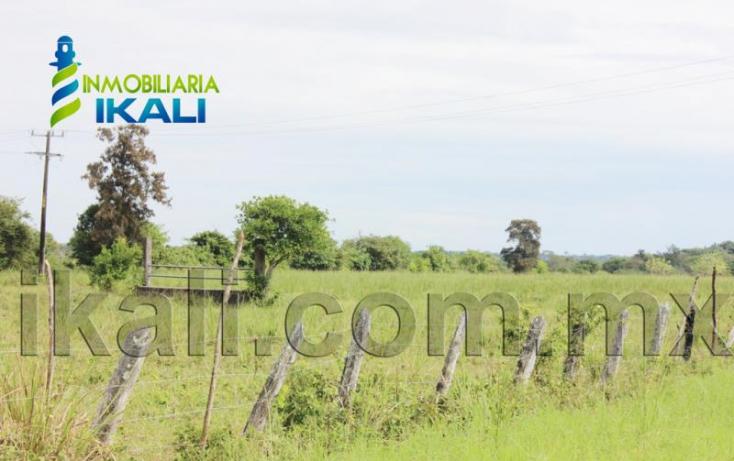 Foto de terreno habitacional en venta en carretera tupanpoza rica, santiago de la peña, tuxpan, veracruz, 841391 no 07