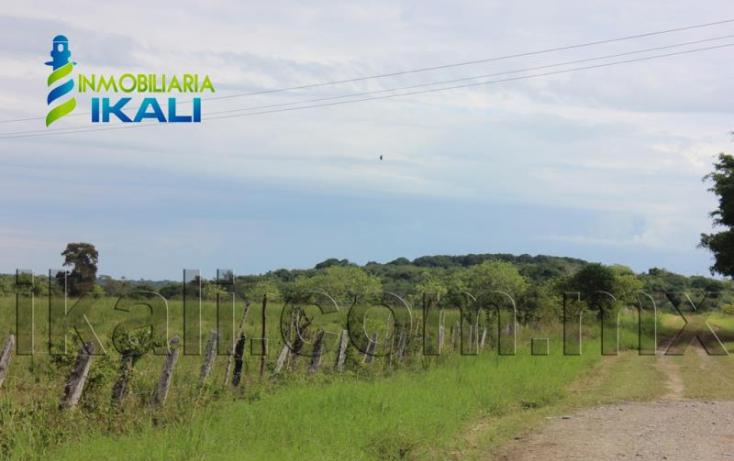 Foto de terreno habitacional en venta en carretera tupanpoza rica, santiago de la peña, tuxpan, veracruz, 841391 no 08