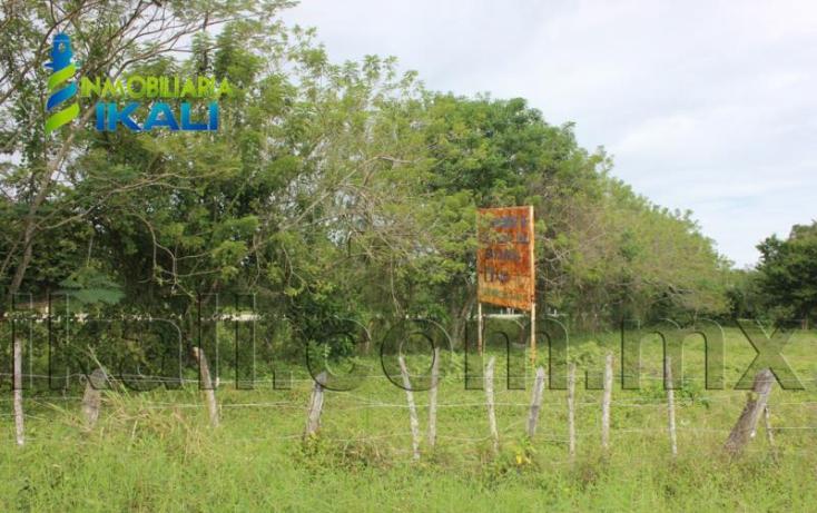 Foto de terreno habitacional en venta en carretera tupanpoza rica, santiago de la peña, tuxpan, veracruz, 841391 no 09