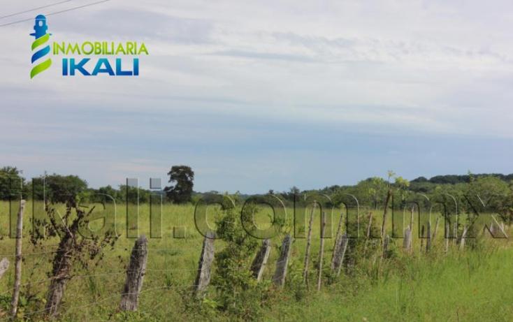 Foto de terreno habitacional en venta en carretera tupanpoza rica, santiago de la peña, tuxpan, veracruz, 841391 no 12