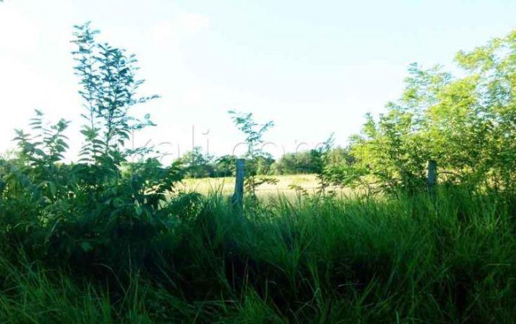 Foto de terreno habitacional en venta en carretera tupantamiahua, tamiahua, tamiahua, veracruz, 1427999 no 07