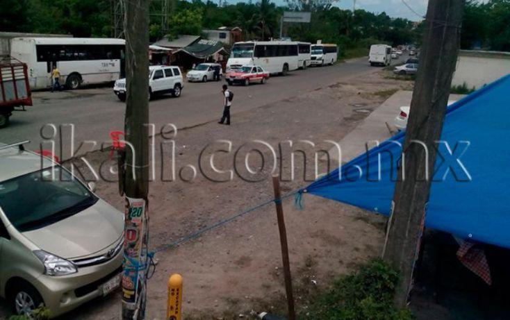 Foto de terreno habitacional en venta en carretera tupantampico, universitaria, tuxpan, veracruz, 1215997 no 02