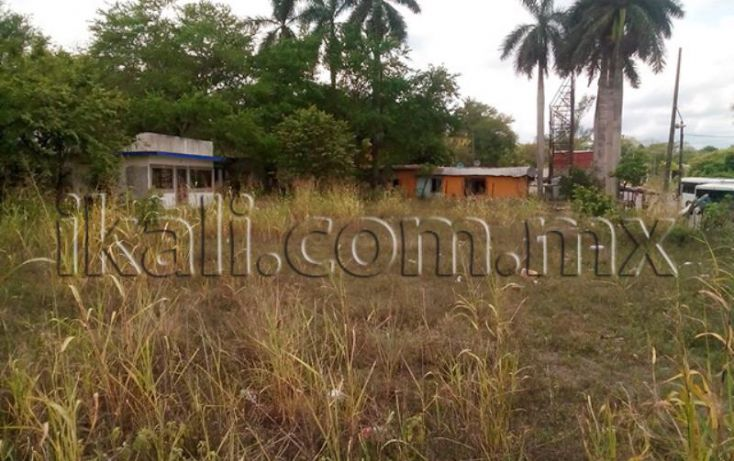 Foto de terreno habitacional en venta en carretera tupantampico, universitaria, tuxpan, veracruz, 1215997 no 05