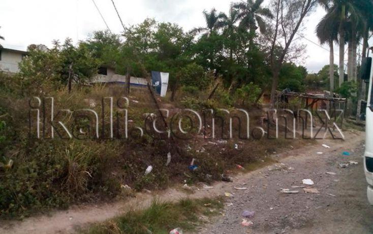 Foto de terreno habitacional en venta en carretera tupantampico, universitaria, tuxpan, veracruz, 1215997 no 06