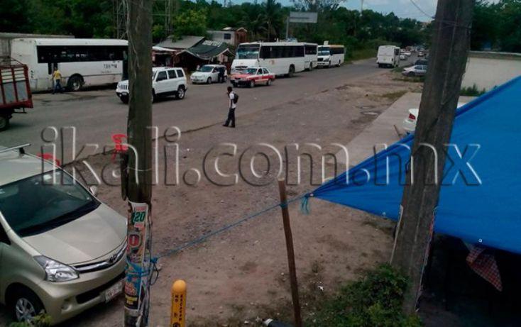 Foto de terreno habitacional en venta en carretera tupantampico, universitaria, tuxpan, veracruz, 2025112 no 02