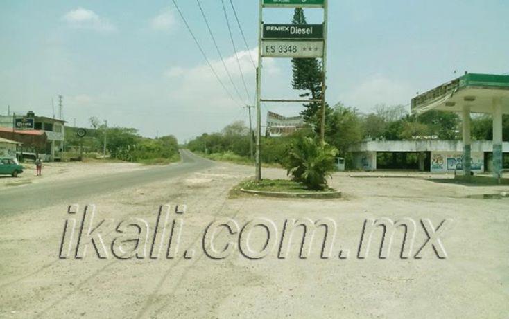 Foto de terreno comercial en renta en carretera tupantampico, universitaria, tuxpan, veracruz, 983537 no 04