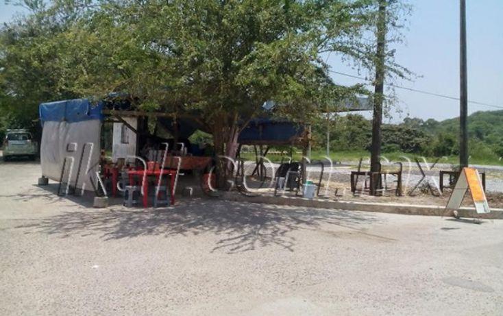 Foto de terreno comercial en renta en carretera tupantampico, universitaria, tuxpan, veracruz, 983537 no 05