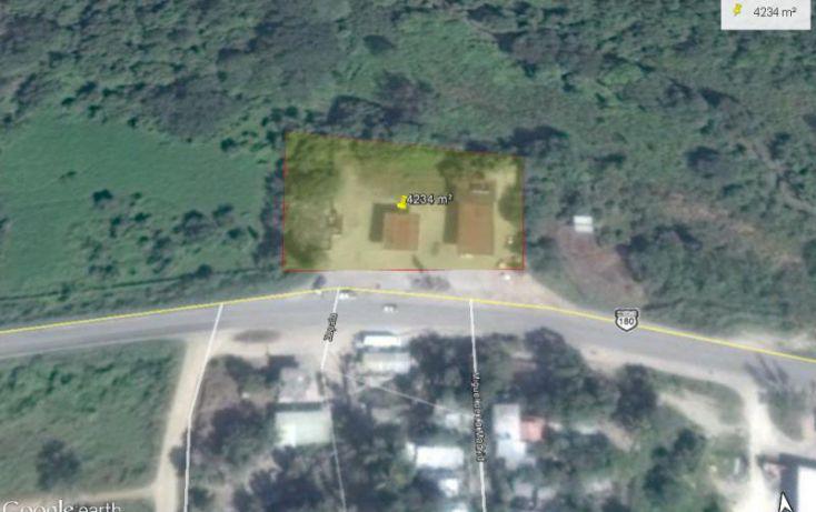 Foto de terreno comercial en renta en carretera tupantampico, universitaria, tuxpan, veracruz, 983537 no 08