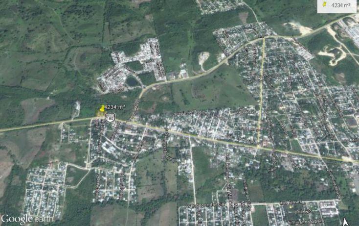 Foto de terreno comercial en renta en carretera tupantampico, universitaria, tuxpan, veracruz, 983537 no 09