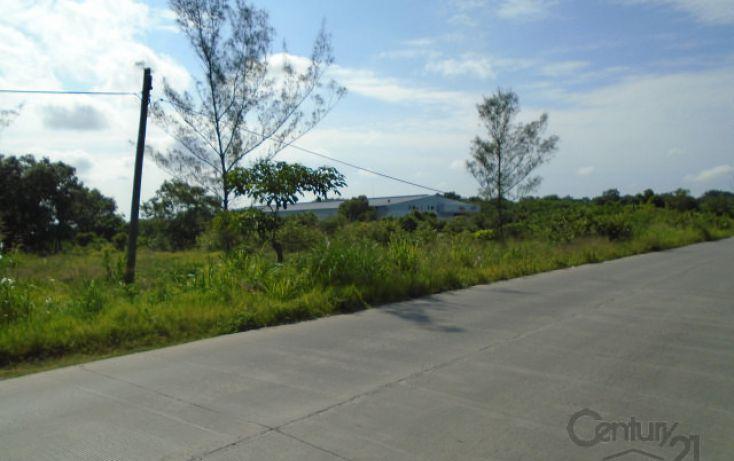 Foto de terreno habitacional en venta en carretera tuxpan, tamiahua, alfonso arroyo flores, tuxpan, veracruz, 1720938 no 02