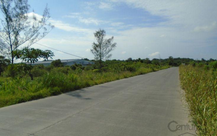 Foto de terreno habitacional en venta en carretera tuxpan, tamiahua, alfonso arroyo flores, tuxpan, veracruz, 1720938 no 03