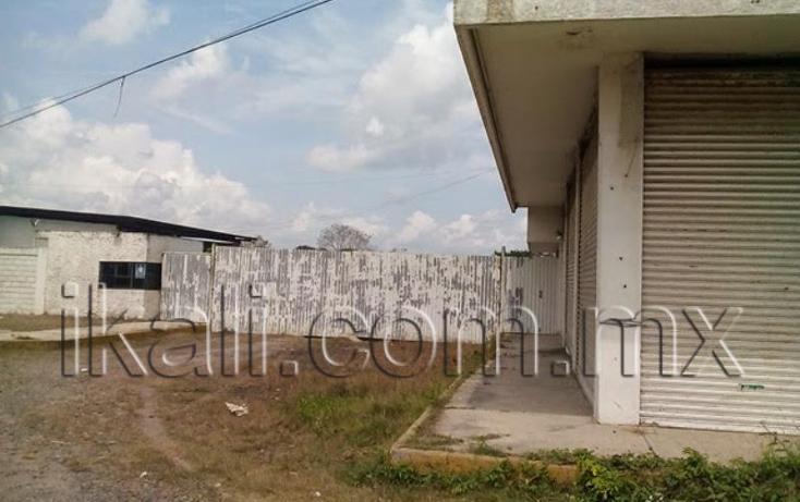 Foto de local en venta en carretera tuxpan-poza rica , santiago de la peña, tuxpan, veracruz de ignacio de la llave, 1431641 No. 01