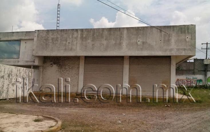 Foto de local en venta en carretera tuxpan-poza rica , santiago de la peña, tuxpan, veracruz de ignacio de la llave, 1431641 No. 03