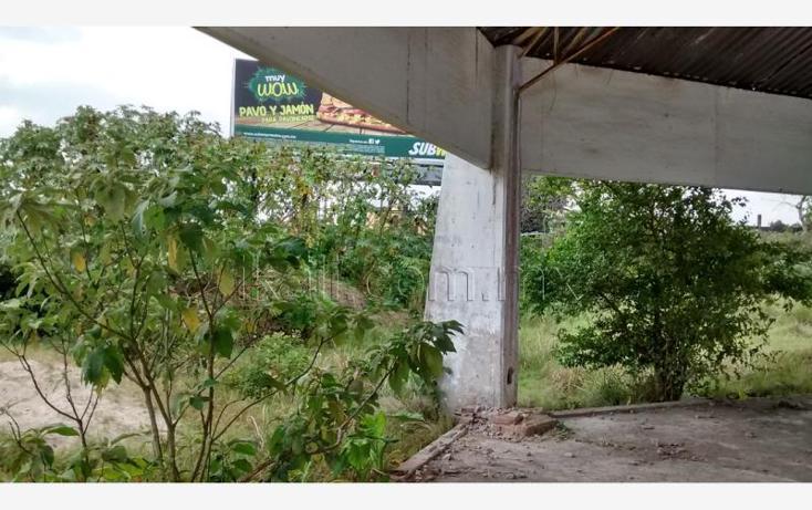 Foto de local en venta en carretera tuxpan-poza rica , santiago de la peña, tuxpan, veracruz de ignacio de la llave, 1431641 No. 11