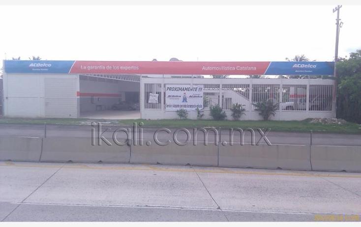 Foto de local en renta en carretera tuxpan-poza rica , santiago de la peña, tuxpan, veracruz de ignacio de la llave, 1571612 No. 01
